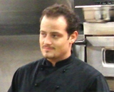 Czernon András Chef, Albatros Party Service